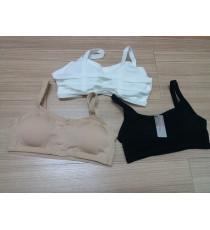 Áo ngực cotton cho nữ sinh