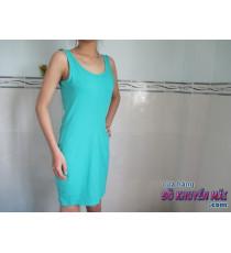 Đầm thun mịn cho nữ MOSSIMO