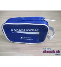 Ví dụng cụ du lịch cá nhân Pocari
