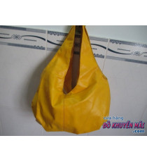Thanh lý túi Sunsilk màu vàng bị dơ