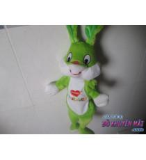 Chú thỏ 2 trong 1 Dumex