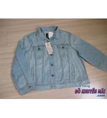 Áo khoác jean nữ hàng hiệu TABLOT (Mỹ)