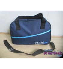 Túi xách dạng cặp Clear men