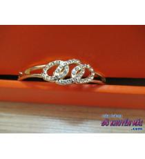 Vòng tay nữ trang sức Thái mẫu 1