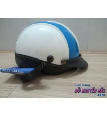 Mũ bh cao cấp Protect dòng Saga Lux