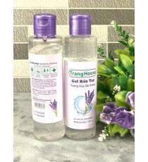 Gel rửa tay khô Trang House hương Lavender